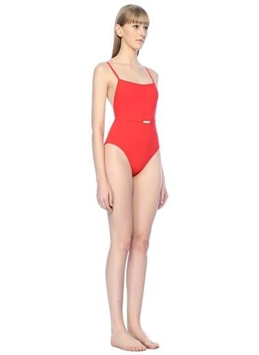 Diane Von Furstenberg Mayo Kırmızı